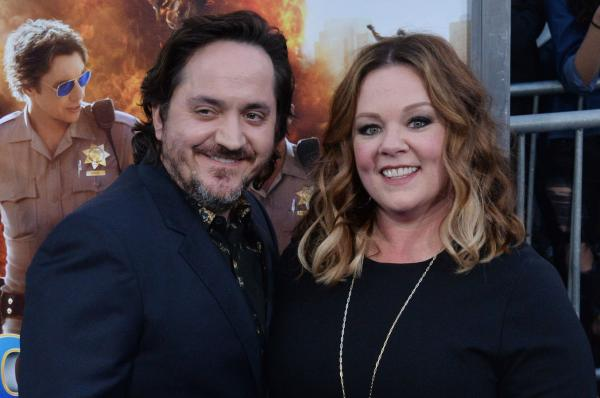 Melissa McCarthy to play Santa Claus's wife