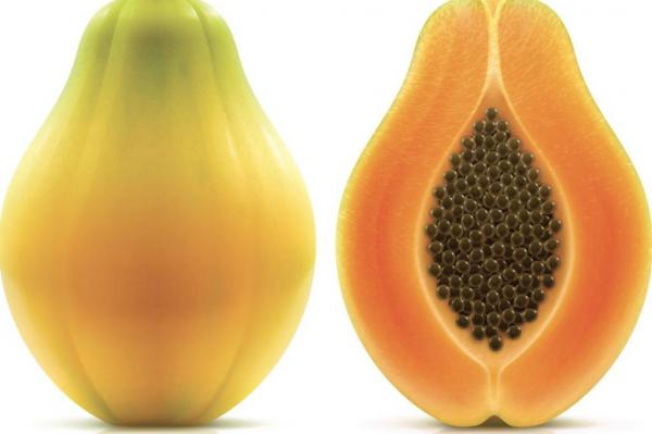 Maryland Issues Health Alert For Caribeña's Yellow, Maradol Papayas