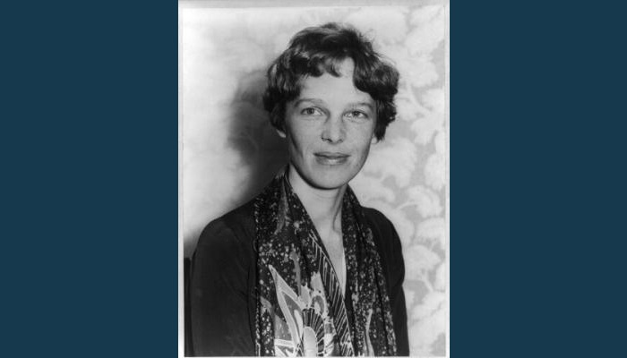 Documentary Suggests Amelia Earhart Survived Crash