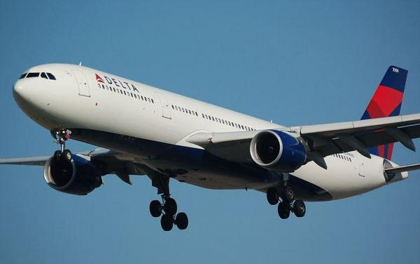 Crazed Delta Passenger Who Tried To Open Emergency Door Mid-Flight Identified