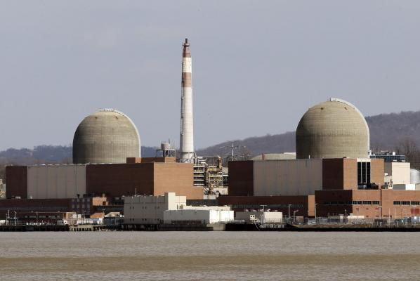 Cyberattack Targeting Kansas Nuclear Facility Highlights Bigger Cybersecurity Threats