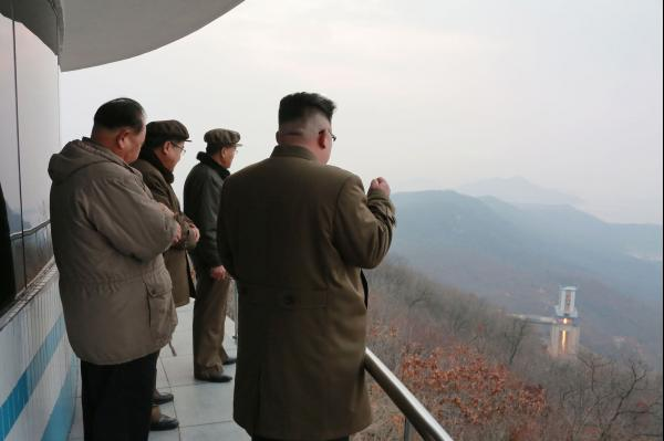 The US is Banning Americans From Traveling to North Korea