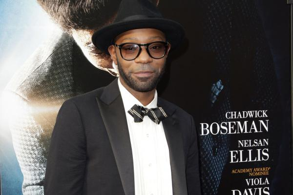 Nelsan Ellis dies of heart failure