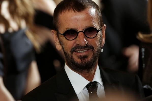 Former Beatle Ringo Starr Announces New Album 'Give more Love'