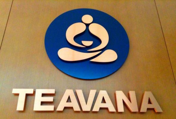 Starbucks to close Teavana stores, including two locally