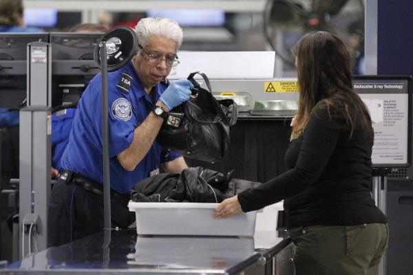 TSA tightens carry-on screening procedures at USA airports