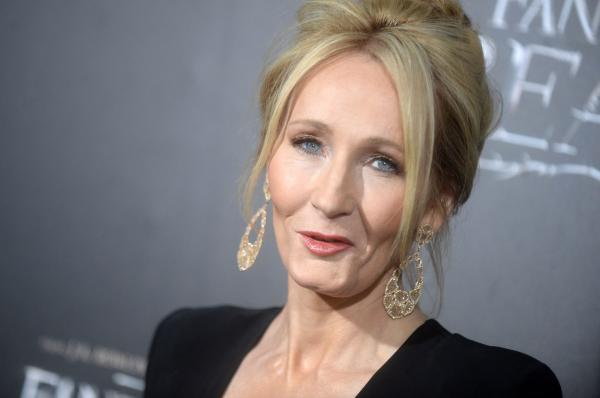 Stop Everything: JK Rowling Is Releasing Two New Harry Potter Books!