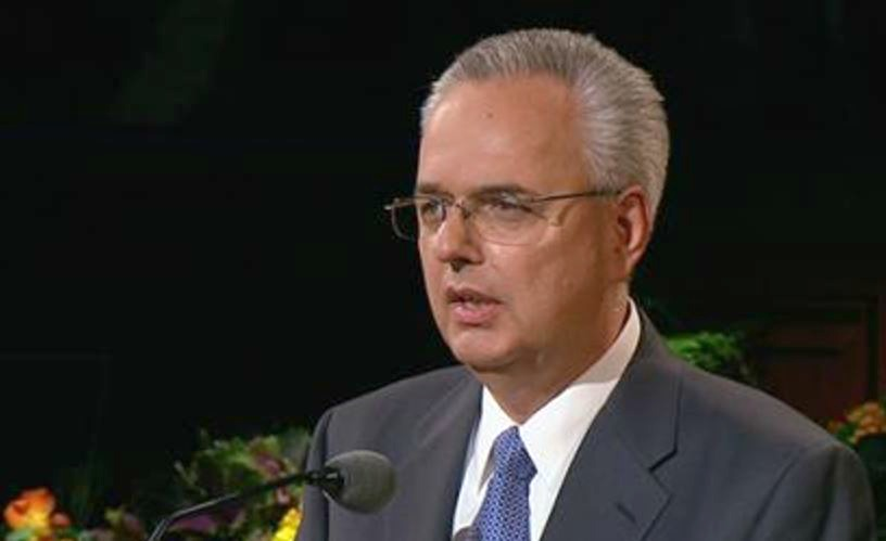 LDS General Authority Excommunicated From Church