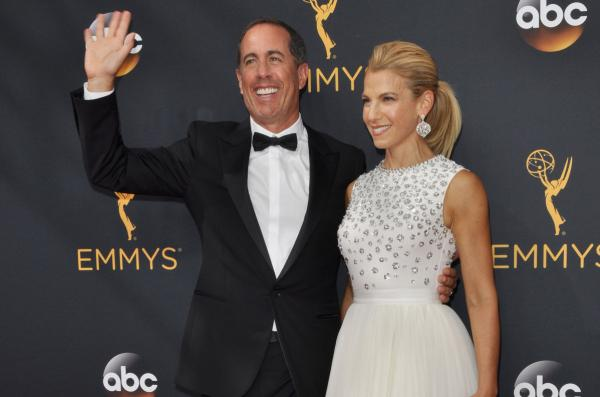 Jerry Seinfeld's first Netflix comedy special debuts next month