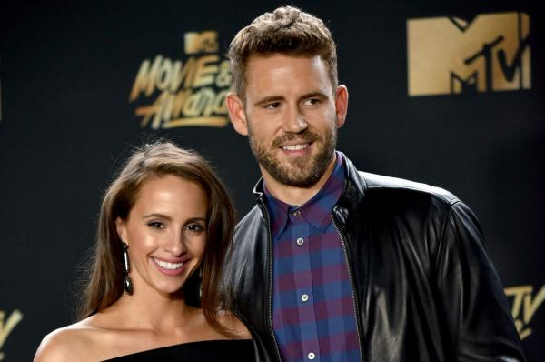 The Bachelor's Nick Viall speaks out after split from Vanessa Grimaldi