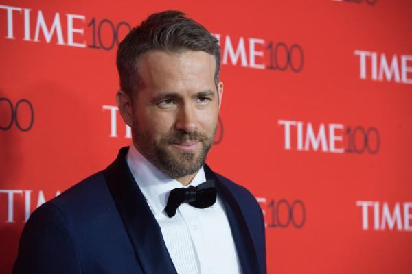 Ryan Reynolds teases first look at Cable in Deadpool 2
