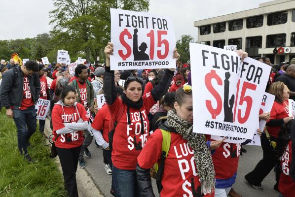 Missouri's minimum wage law takes effect, protest planned in STL