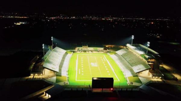 Katy ISD has most expensive high school football stadium in US