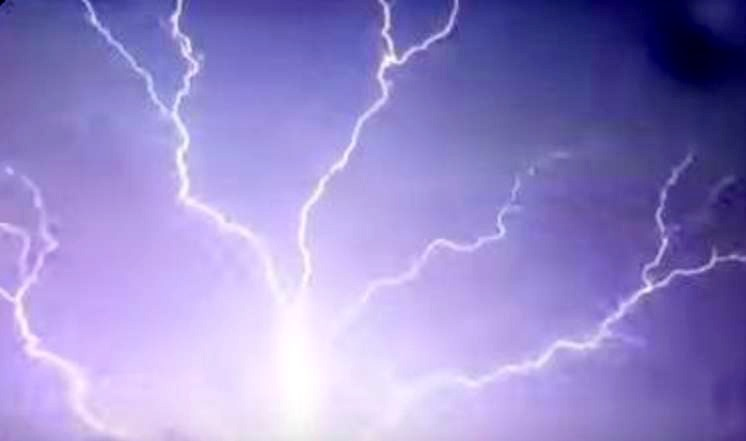 3 children struck by lightning in Uintas