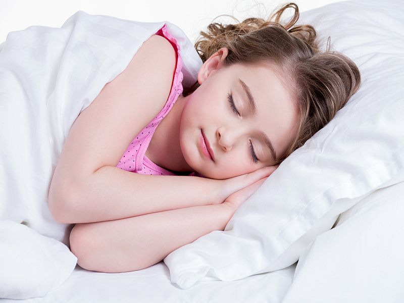 Does Short Sleep Mean Higher T2D Risk for Kids?