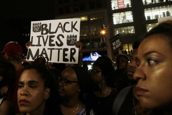 'Black Lives' can't be sued says judge