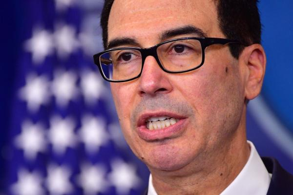 Funds for Harvey victims may be delayed without debt limit increase: Mnuchin