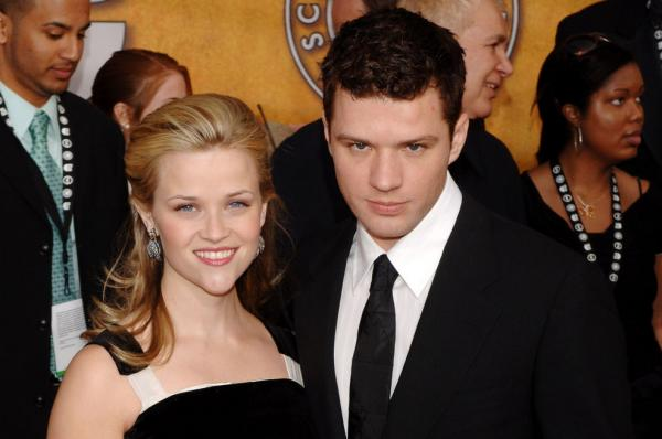 Reese Witherspoon gets candid about previous marriage to Ryan Phillippe