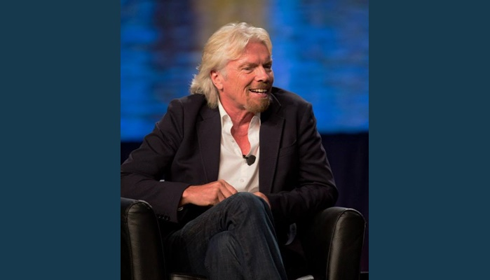 Sir Richard Branson reveals extent of damage caused by Hurricane Irma