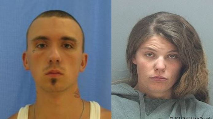Utah murder suspect on the run and considered armed and unsafe