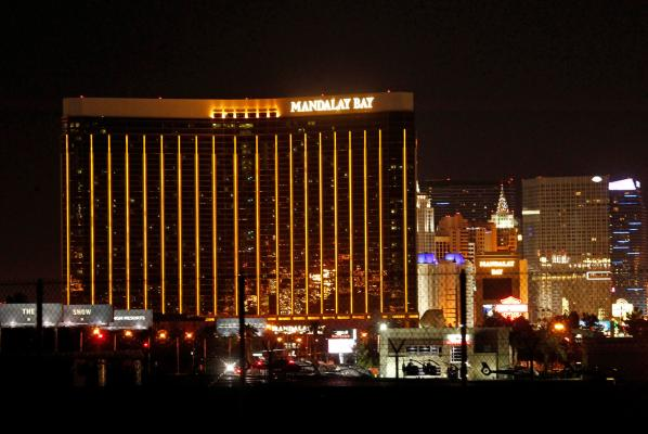 Raiders 'Shocked and Saddened' by Deadly Shooting in Las Vegas