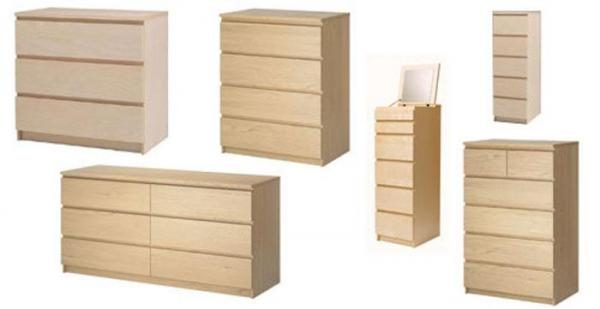 Eighth child death from fallen IKEA dresser prompts recall reminder