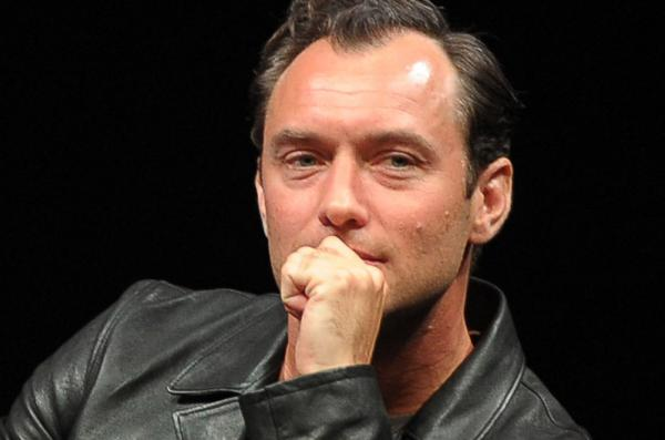 'Captain Marvel': Jude Law Lands Male Lead Opposite Brie Larson