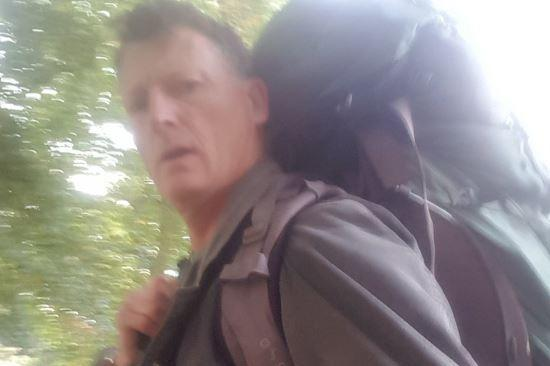 British explorer reported missing on remote Papua New Guinea expedition