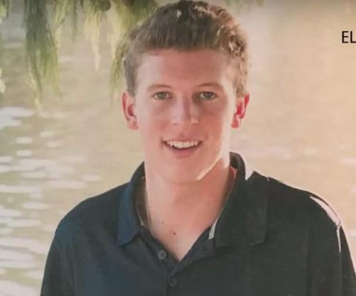 Greek life suspended after Texas State sophomore found dead in pledging incident