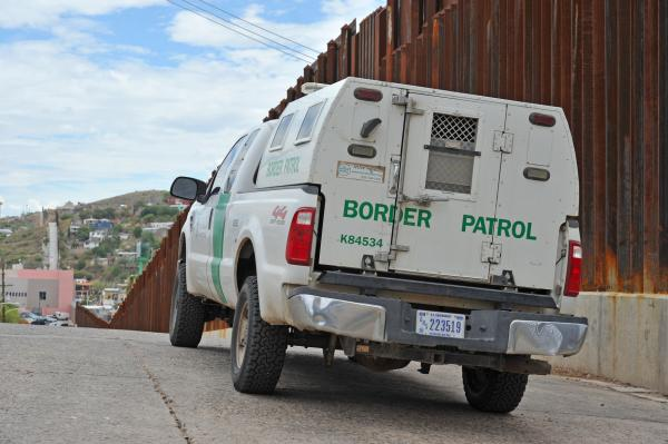 Trump Renews Call for Wall after Border Agent Killed in Texas