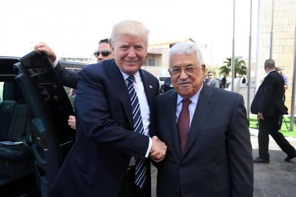 U.S.  may not close Palestinian mission in DC
