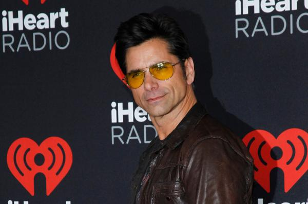 John Stamos Expecting First Child With Fiancée Caitlin McHugh