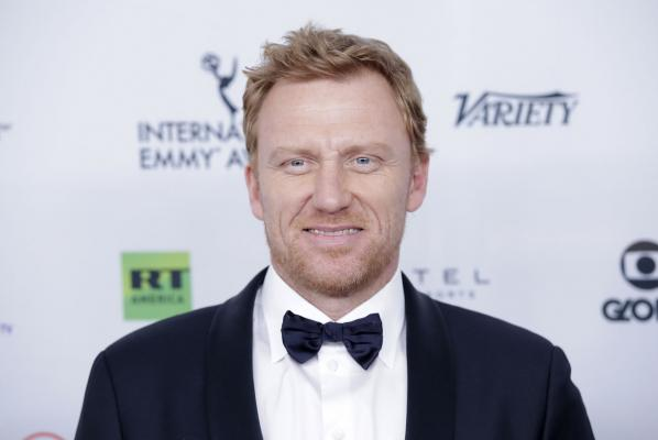 'Grey's Anatomy' Star Kevin McKidd Finalizes His Divorce