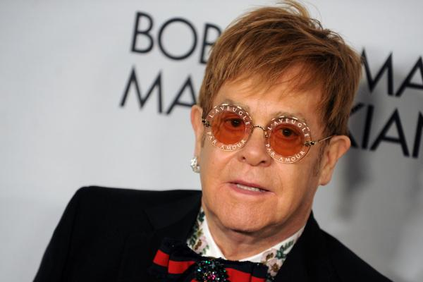 Keith Urban, Miranda Lambert & More Tapped for Elton John Tribute