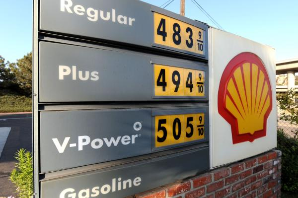 Shell expects to gain from Trump's United States tax changes