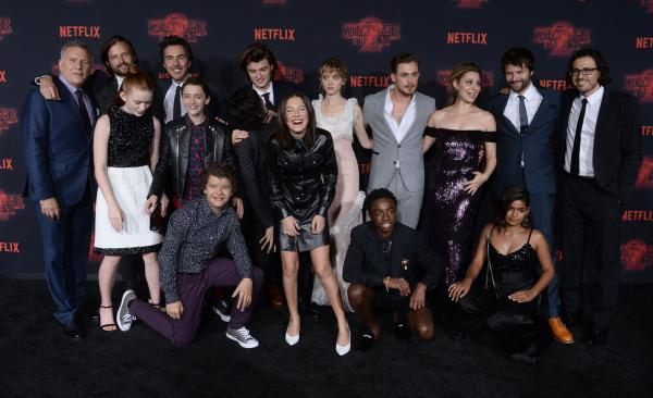 'Stranger Things' Season 3 Given the Green Light by Netflix