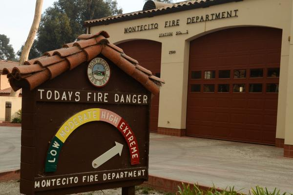 Thomas Fire containment reported at 86 percent