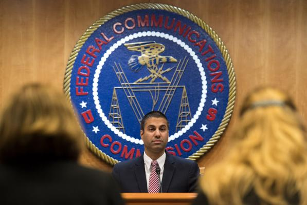 RIAG Joins Suit to Block 'Illegal' Repeal of Net Neutrality