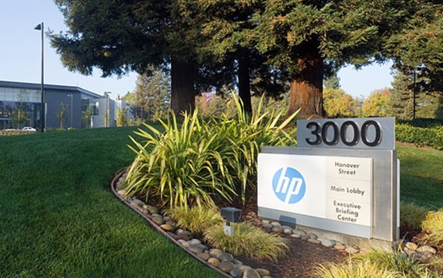 HP recalls batteries that may overheat, leading to fires