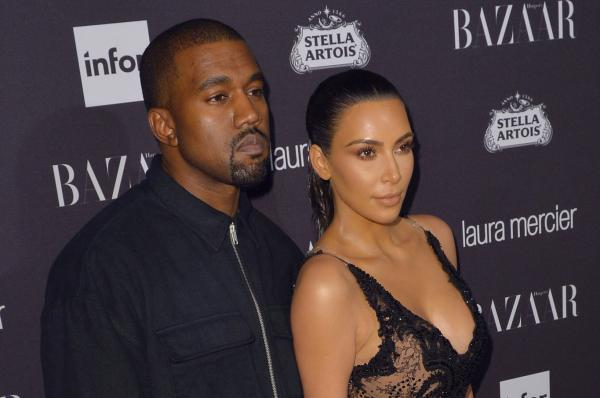Kim & Kanye's daughter is 'godsend'