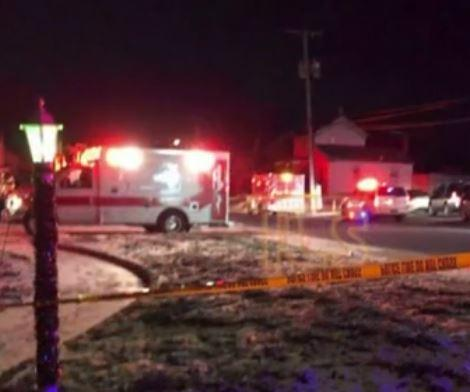 Four dead in Jersey Shore New Year's shooting