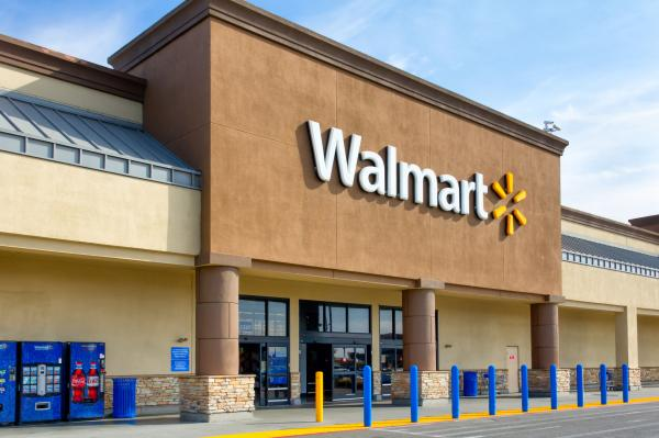 Walmart to provide drug disposal powder in hopes of thwarting painkiller abuse
