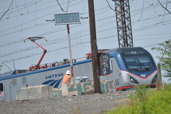 Amtrak: Two Acela cars came apart due to 'hardware failure'
