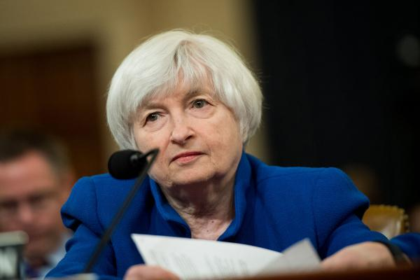 Exiting chair of Federal Reserve lands esteemed post at Brookings Institution