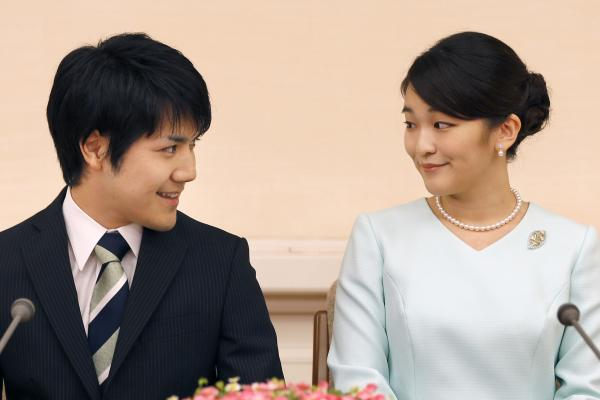 Japan's Princes Mako postpones marriage to commoner