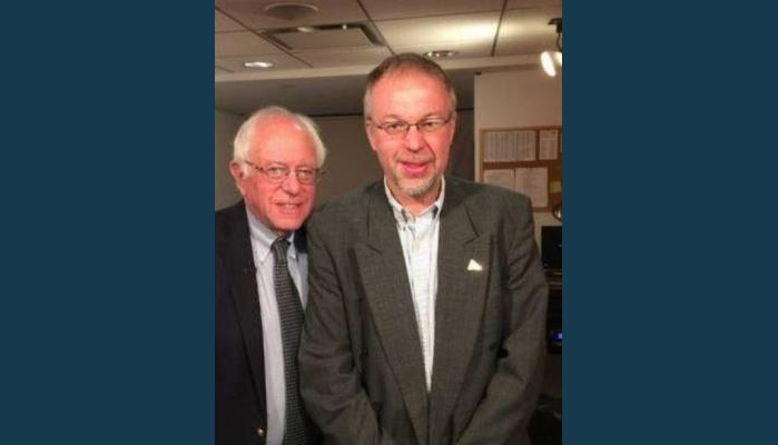 Bernie Sanders' son is running for Congress in New Hampshire