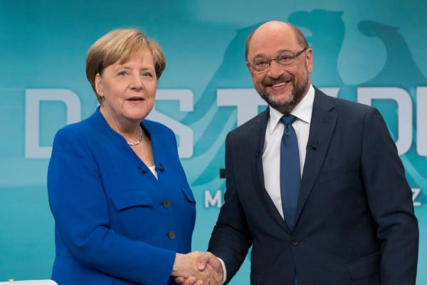 Martin Schulz exits coalition in bid to stave off revolt