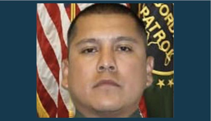 US Border Patrol agent died of head injuries, autopsy says