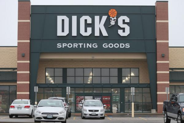 Dick's to end sales of assault-style rifles after Parkland