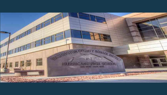 ISIS flag raised at Utah high school, vandal still unknown